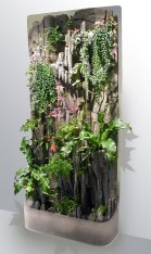 Cool Indoor Vertical Garden Design Ideas 01